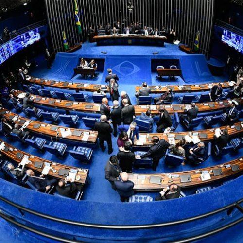 Senado ameaça MP que permite venda da Eletrobras